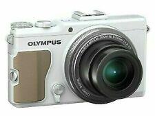 Olympus XZ 2 Digital Camera White International Version No
