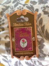 Disney Timeless Tales Beauty and the Beast Belle Hinged Pin