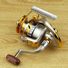 10BB Ball Bearing Saltwater Freshwater Fishing Spinning Reel 5.5:1 EF4000