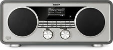 TechniSat DigitRadio 600 Anthrazit -