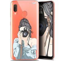 "Coque Gel Samsung Galaxy A20E (5.8"") Extra Fine - La Photographe"