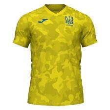 Joma 2020/2021 Authentic Ukraine Training Jerseys