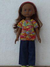 Vêtements pour poupée 32-33 cm Chérie de corolle, Little darling, Paola Reina,