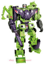 Transformers Hasbro Idw Combiner Wars Devastator Action Figure Toy Model Stock