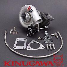Kinugawa Turbocharger 49178-54700 TD05H-20G 8cm T3 Internal Gate Housing