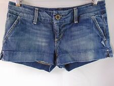 American Eagle AE Women's Size 4 Short Denim Jean Shorts