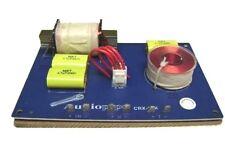 2-Way Passive - Crossover - 2000 Hz - 600 Watts - 4 / 8 Ohm
