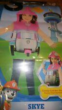 Paw Patrol -Skye Child Candy Catcher Costume size extra small