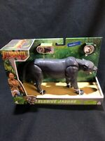 Jumanji MOVIE Elusive Jaguar Action Figure Walmart Exclusive NIP 2019