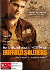 Buffalo Soldiers DVD, 2006*Excellent Condition*Ed Harris*Joaquin Phoenix*