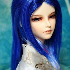 NEW Yifeng Only-doll 1/3 Super Dollfie 61cm boy BJD SD FREE FACE UP EYES FUR WIG
