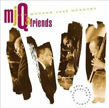 1 CENT CD A 40th Anniversary Celebration - The Modern Jazz Quartet
