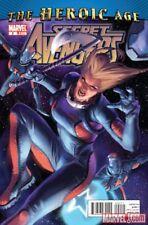 SECRET AVENGERS #2  (Marvel Comics) $1.99 DISCOUNT ISSUE!