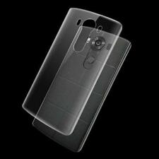Ultra Thin Transparent Clear TPU Silicone Soft Case Cover Skin For LG G5 G3 G4