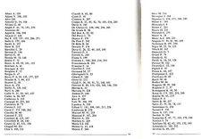 catalogo asta finarte 679 marzo 1989 - arte contemporanea - indice in foto
