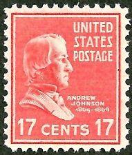 sc#822 prexy 1938 us/usa stamp og mint nh mnh choice gem