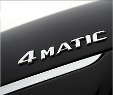 E619 4 Matic Emblem Badge auto aufkleber 3D Plakette car Sticker besten Top