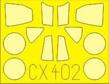 Eduard Peinture Masque CX402 1/72 Vought F4U-1A Corsair Revell C
