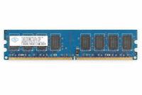 For Nanya 2GB PC2-6400 DDR2-800MHz 240Pin DIMM Desktop Memory RAM RL1US