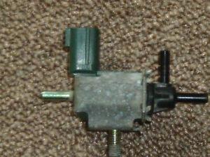 Vacuum Switch Valve EGR Solenoid Nissan  K5T46571 Altima Pathfinder AESA123-12