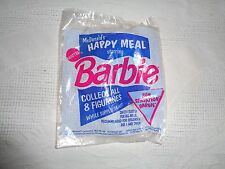 McDonalds Happy Meal Sun Sensation Barbie