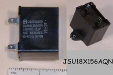 Panasonic Matsushita Duke Jsu18x156aqn Capacitor Ac 15uf 180 Vac Np