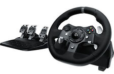 Logitech G920 Driving Force Racing Wheel,  ** Steering g 920