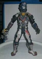 NECA Dead Space 2 Isaac Clarke 7 Inch Scale Figure
