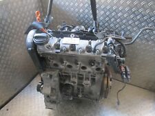 Motor  VW Lupo 1,0 MPI 37KW 50PS Motor Code : AUC