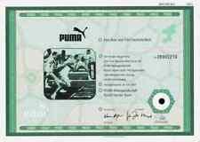 Rudolf Dassler by Puma FORBICI ferroviario Uomo Donna Sneaker Scarpe normalissime NUOVO