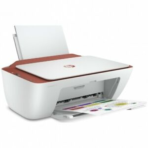 MULTIFUNCION HP INYECCION DESKJET 2723 IMPRESORA ESCANER CABLE USB NO INCLUIDO