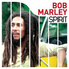 BOB MARLEY - SPIRIT OF 180G  VINYL LP NEW+