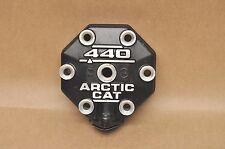 Arctic Cat ZL 440 Prowler Jag Cougar Pantera Cylinder Head Cover 3003-747