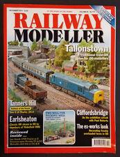 Railway Modeller Rail December Transportation Magazines