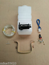 WINDSCREEN WASHER BOTTLE KIT Suit FORD XW - XY NEW Non Corrode Motor Housing