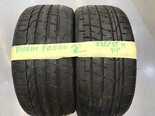 PIRELLI P-ZERO CORSA pneumatici 235 35 ZR19 (103Y) (MC) Paio - 6 mm