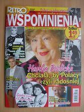 HANKA BIELICKA,Fred Astaire,Sophia Loren,Cary Grant,Hanna Banaszak,S.Bareja