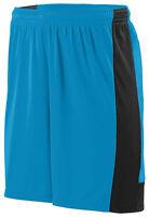 Augusta Sportswear Men's Moisture Wicking Inside Drawcord Polyester Short. 1605