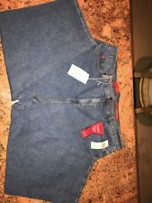 Not Your Daughter Jeans  Denim Tummy Tuck 24w Plus Nwt