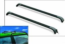 BARRAS DE TECHO BRIDGE PREALPINA OPEL VECTRA SW 1994-2003 CON RAILING