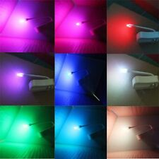8Color LED Change Toilet Bathroom Night Light PIR Motion Activate Seat Sensor