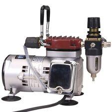Testors Aztec AC200 Air Compressor 1/8 HP #50202
