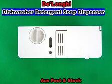 Delonghi Dishwasher Spare Parts Detergent Soap Dispenser Replacement (D153) NEW