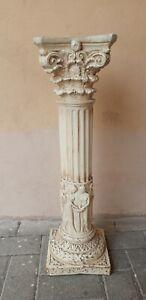 Magnifica colonna/capitello 1900