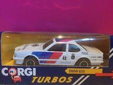 CORGI SUPERBE BMW 635 EN BOITE 1/43 M5