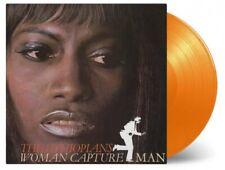 THE ETHIOPIANS Woman Capture Man LP ORANGE Eur 2018 Music On Vinyl NEW