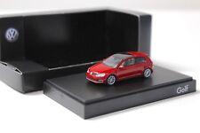 1:87 Rietze VW Golf 7 VII red 2-Türer DEALER NEW bei PREMIUM-MODELCARS