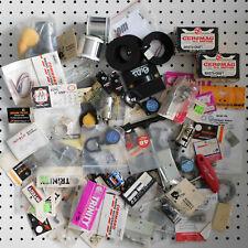 New ListingRadio Control Vintage Parts Lot Multi Brand Junkyard Nitro, Electric, Car, Truck