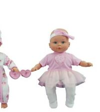 """Carousel Cuddle Time Emmi Doll 12"""" Birthday Present ( New Other See Details)"""