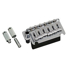 Pre-Sale Gotoh NS510T-FE1 Non-locking Tremolo Bridge Narrow Spacing CHROME
